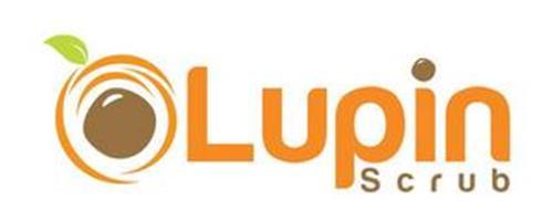 LUPIN SCRUB