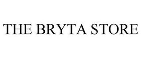 THE BRYTA STORE