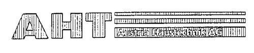 AHT AUSTRIA HAUSTECHNIK AG