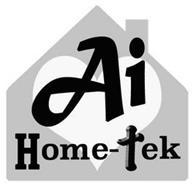 AI HOME-TEK