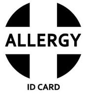 ALLERGY ID CARD
