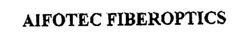 AIFOTEC FIBEROPTICS