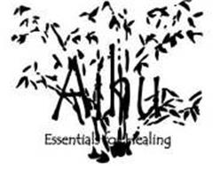 AIHU ESSENTIALS FOR HEALING