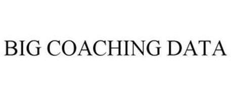 BIG COACHING DATA
