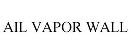 AIL VAPOR WALL