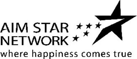 AIM STAR NETWORK WHERE HAPPINESS COMES TRUE