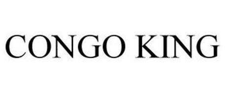 CONGO KING