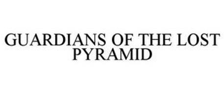 GUARDIANS OF THE LOST PYRAMID
