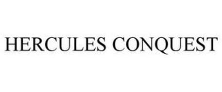 HERCULES CONQUEST