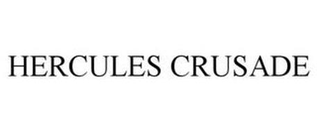 HERCULES CRUSADE
