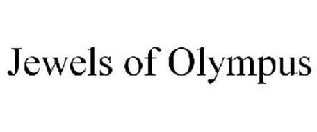 JEWELS OF OLYMPUS