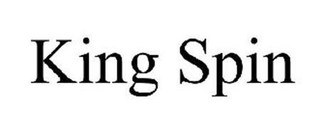 KING SPIN
