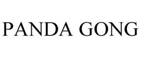 PANDA GONG