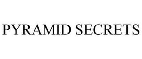 PYRAMID SECRETS