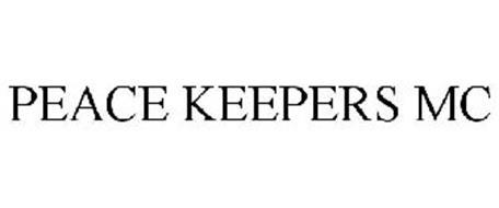 PEACE KEEPERS MC