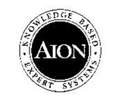 AION KNOWLEDGE BASED EXPERT SYSTEMS