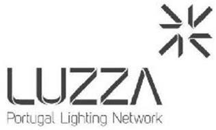 LUZZA PORTUGAL LIGHTING NETWORK