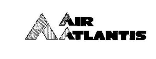 A AIR ATLANTIS