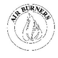 AIR BURNERS