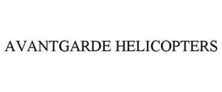 AVANTGARDE HELICOPTERS