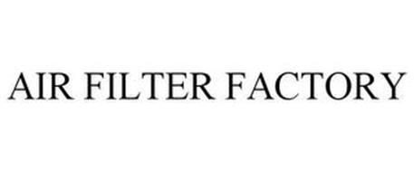AIR FILTER FACTORY