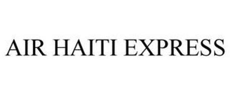 AIR HAITI EXPRESS