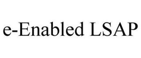 E-ENABLED LSAP