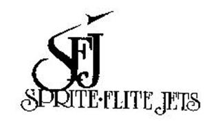 SPRITE-FLITE JETS SFJ
