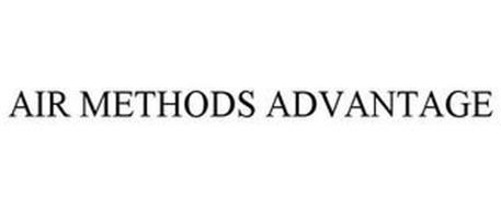杰尼亚logo_AIR METHODS ADVANTAGE Trademark of AIR METHODS CORPORATION. Serial Number: 87277931 ...
