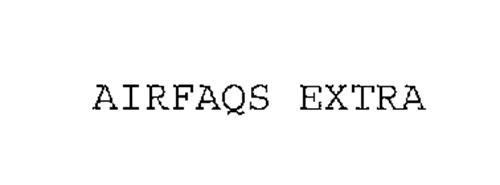 AIRFAQS EXTRA