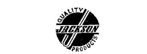 JACKSON QUALITY PRODUCTS J