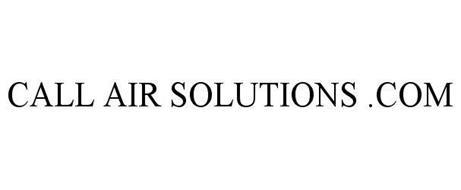 CALL AIR SOLUTIONS .COM
