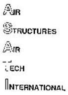 AIR STRUCTURES AIR TECH INTERNATIONAL