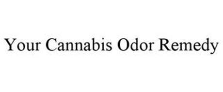 YOUR CANNABIS ODOR REMEDY