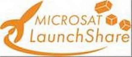 MICROSAT LAUNCHSHARE