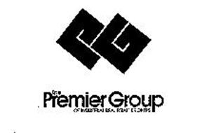 THE PREMIER GROUP OF INDUSTRIAL REAL ESTATE BROKERS