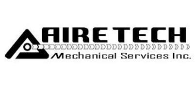 AIRE TECH MECHANICAL SERVICES INC.