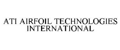 Airfoil technologies international logo