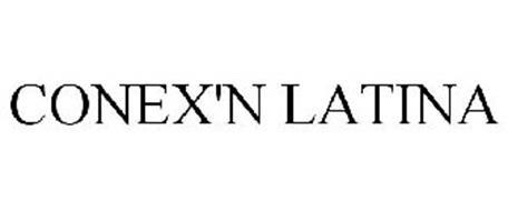 CONEX'N LATINA