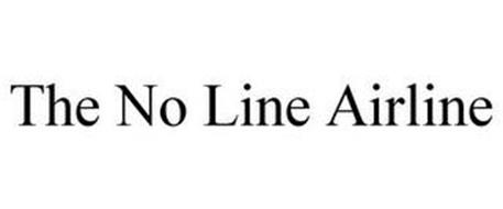 THE NO LINE AIRLINE