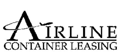 AIRLINE CONTAINER LEASING