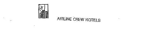 AIRLINE CREW HOTELS