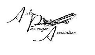 AIRLINE PASSENGERS ASSOCIATION