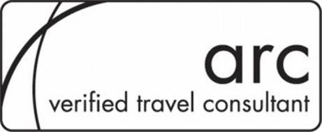 Airline reporting corporation logo