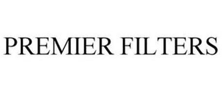 PREMIER FILTERS