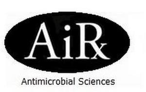 AIRX ANTIMICROBIAL SCIENCES