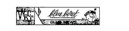 BLUE BERET CLUB NEWS VV B CC