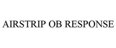 AIRSTRIP OB RESPONSE