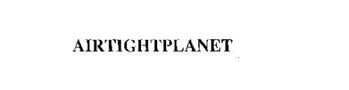 AIRTIGHTPLANET