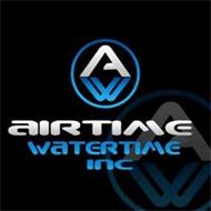 AW AIRTIME WATERTIME INC